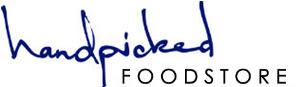 Logo for Handpicked Foodstore