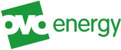 Logo for OVO Energy